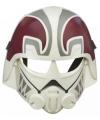 Rebel masker voor kinderen