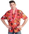 Hawaii thema verkleedkleding