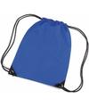 Sportdag tasjes kobalt blauw