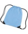 Lichtblauwe tasjes voor kinderen