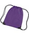 Sport tasjes voor kinderen in paars