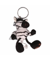 Zebra knuffeldieren 10 cm