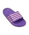 Slippers paars voor kinderen