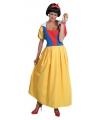 Carnavalskostuum Sneeuwwitje dames kostuum