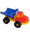 Speelgoed zandtruck 28 cm