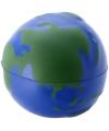 Landen Stressbal wereldbol