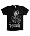 Katoenen Scarface Say Hello to My Little Friend shirts