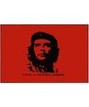 Landen Vlag Che Guevara 90 x 150 cm
