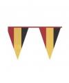 Landen Vlaggenlijn Belgie
