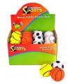 Kinderspeelgoed voetbal stuiterbal
