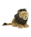 Kinder WNF knuffel leeuw 40 cm